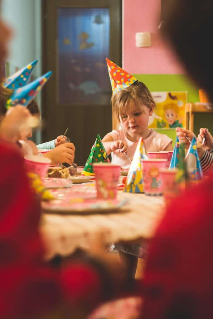 Kids' Party Planning: Throwing Birthday Bash